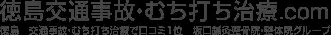 徳島交通事故・むちうち治療.com